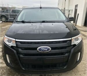 2014 Ford Edge limited ***low KM***