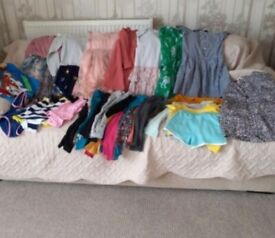 Girls clothes age 5 years bundle **£10**