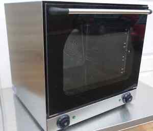 New Electric Baking CONVECTION OVEN Counter Top / BAKE OFF