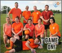 Play Co-ed, Recreational, Adult Soccer with FCSSC this Summer!