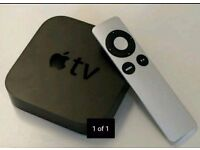 Apple TV 2nd Generation - Boxed