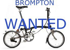 Brompton folding bike needed for commute no race bike specialized mavic shimano scott wheel