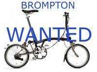 Brompton folding bike needed for commute no race bike specialized mavic colnago vergne