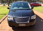 2009 Chrysler Grand Voyager Touring Norah Head Wyong Area Preview
