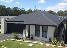 Roof restoration special price for this month3 bedrooms $1500 Ryde Ryde Area Preview