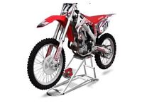 Risk Racing RR1 Motocross Stand / Lift Brand New