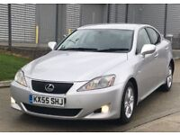 2006 Lexus IS 2,5 litre 5dr