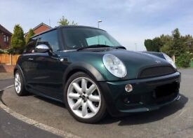 2003 MINI COOPER £2,250 GOOD CONDITION