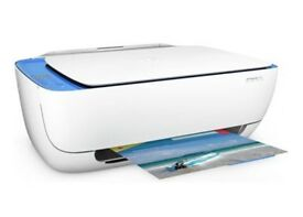 All in one printer HP Deskjet 3632 Wi-Fi All-in-One Printer - Instant Ink