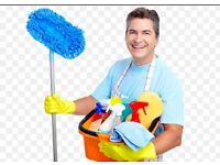 Need a nice friendly cleaner in Lewes?
