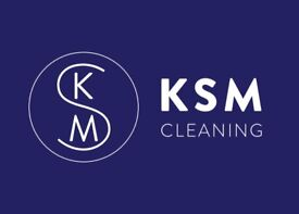 KSM Cleaning. We Clean Windows, Gutters and Fascias. Local, Reliable, High Standards.