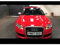 AUDI RS4 2007 fully loaded - buckets-sunroof