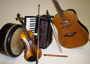 Wanted: used folk instruments especially fiddles