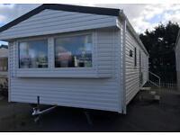 Static Caravan Dawlish Warren Devon 2 Bedrooms 6 Berth Willerby Etchingham 2016