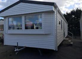Static Caravan Whitstable Kent 2 Bedrooms 6 Berth Willerby Etchingham 2016