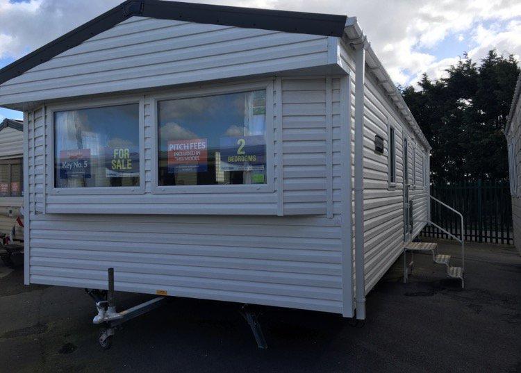 Static Caravan Dymchurch Kent 2 Bedrooms 6 Berth Willerby Etchingham 2016 New