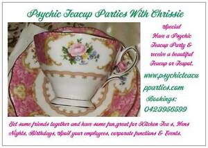 Psychic Parties Sydney City Inner Sydney Preview
