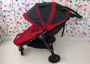 City mini GT baby jogger Tenterfield Tenterfield Area Preview