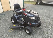 "Troybilt ride on mower 42"" Singleton Singleton Area Preview"