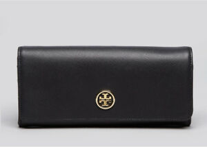 Selling Authentic Tory Burch Robinson Envelop Wallet
