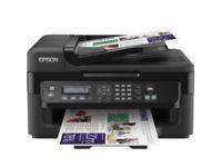 Printer - Epson WF 2530 - REDUCED