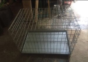 Dog Kennel - Great Condition!