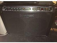 Guitar AMP (behringer V-TONE) GMX210