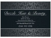 | Dazzle Hair Beauty & Mua Maryhill | Don't Miss Out On Our Weekly Offers |