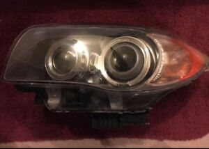 BMW E82 128i/135i Driver's Side Headlight