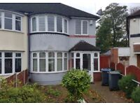 THE LETTINGS SHOP ARE PROUD TO OFFER A STUNNING 3 BEDROOM HOME IN PERRY BARR, TEDDINGTON GROVE!!