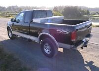 MINT Ford F-150 4x4 - Extras! - TRADE?!