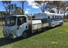 Ultimate towing package Caboolture Caboolture Area Preview