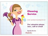 CLEANING SERVICE, NEWTON AYCLIFFE and surrounding areas, DARLINGTON
