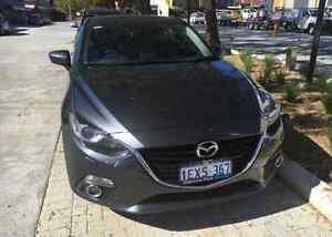 2015 Mazda Mazda3 Hatchback **12 MONTH WARRANTY** West Perth Perth City Area Preview