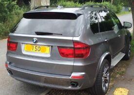BMW X5, (7 Seater) 3.0sd twin turbo diesel, 35d 40d, Towbar