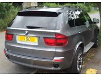 (7 Str) BMW X5 3.0SD (Twin Turbo Diesel) 35d / 40d Q5 Msport Towbar