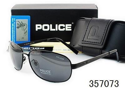 2016 New men's polarized sunglasses Driving glasses 4 colors P8455