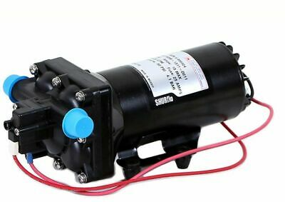 Shurflo 5059-1311-d011 12-volt Automatic Demand Diaphragm Pump