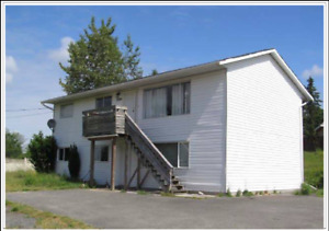 Beautifully renovated 3 bedroom on Fraser Hwy.