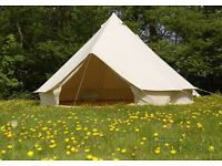 Wanted - 5m bell tent
