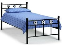 Single Bed & Medium Firm Mattress.