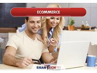 Bespoke Website Development--Ecommerce Development from £349.00