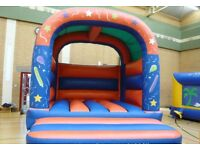 !!Bouncy Castle for Hire!! For any occasions
