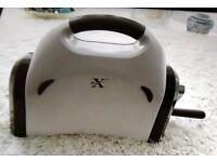 X cut EXPRESS die cutting & embossing machine
