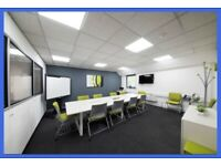 Preston - PR2 2YB, Modern customizable office available to rent at Albert Edward House 5