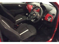 Abarth 500 FROM £36 PER WEEK!