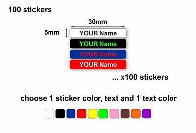 onalisiert etiketten kinder schuhe namensschilder r2 (Personalisierte Kinder-schuhe)