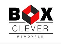 Box Clever Removals (Removals,Collection & Delivery Service) Call For A Free Quote ☎️ 07375 604298