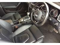 Grey AUDI A5 SALOON 1.8 2.0 TDI Diesel BLACK EDITION PLUS FROM £77 PER WEEK!