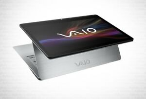 """SONY VAIO Fit 14"""" Touch - Flip Screen Core i5 - 8GB RAM- 1 TB"""